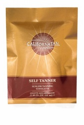 Self Tanner Product CLEARANCE: Self Tan Body Towelettes (1)