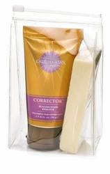 Self Tanner Product CLEARANCE: Corrector Kit Lotion + Pumice