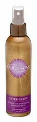 Self Tanner Product CLEARANCE: After Glow Shimmer Spray 175ml