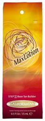 SMALL SIZE Lotions: Packettes, Sachets: Maxlotion Step 1 Lotion 15ml Packette