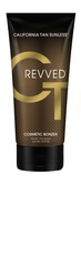 Body Building Competition Tanning: Revved Competition Cosmetic Bronzer 177ml Tube