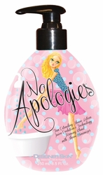 Designer Skin: No Apologies 250ml Tan Extending Shave Lotion
