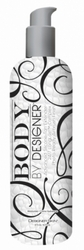 Tan Extenders: Body by Designer 470ml Silicone Tan Extender