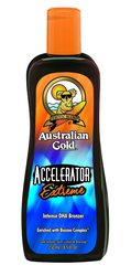 Australian Gold: Accelerator Extreme 250ml Tanning Lotion