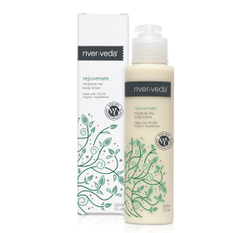 World Organics: World Organics Rejuvenate Moisture Me Body Lotion