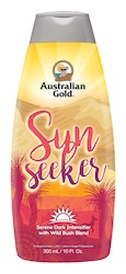 Pure Tanning Lotions (non-bronzer): Sun Seeker 300ml Bronzer-Free Tanning Lotion